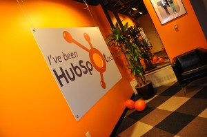 HubSpot Inbound Marketing University